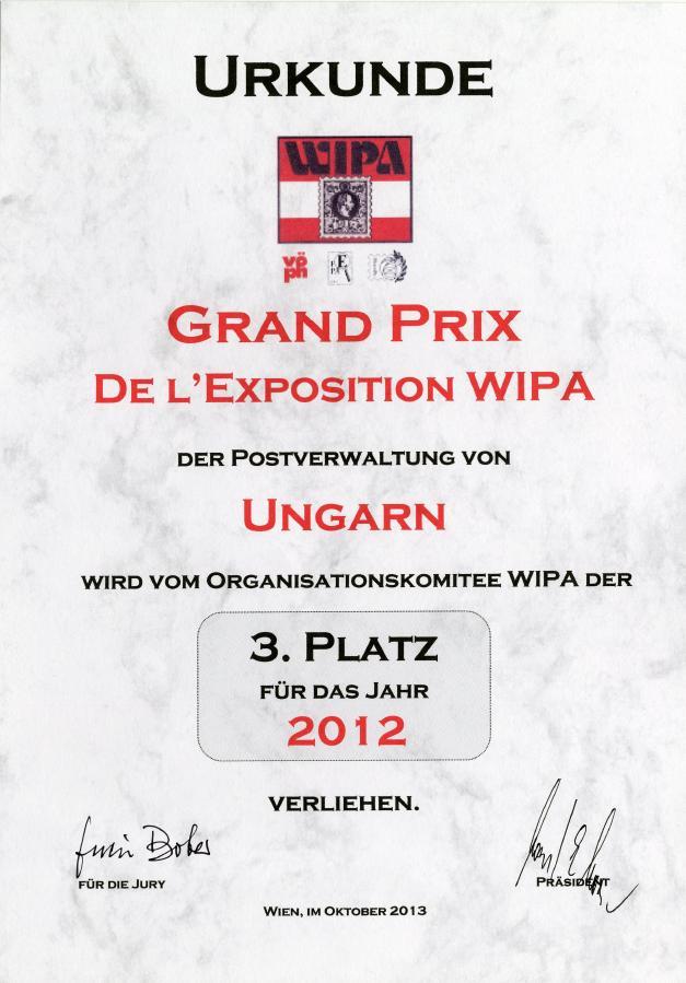 WIPA díj
