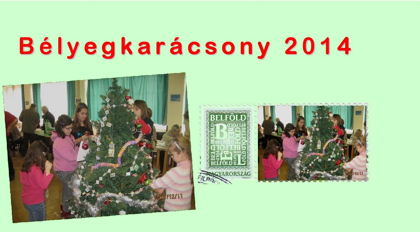 Kép MABÉOSZ Karácsony